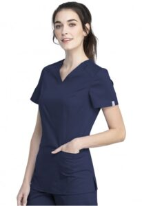 uniforme antimicrobiene